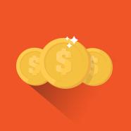 Incentivos financeiros e bônus