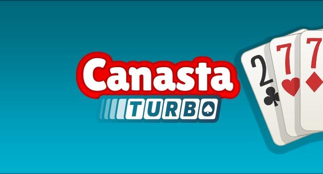 Canasta Turbo