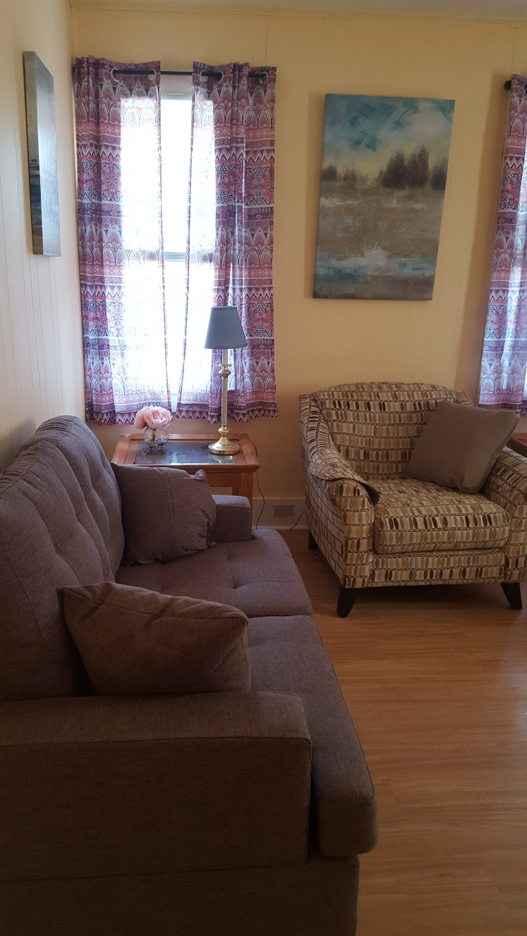 Furnished 1 Bedroom Apartment For Rent In Mandeville: Spacious Furnished 1 Bedroom Apartment In Catawissa PA