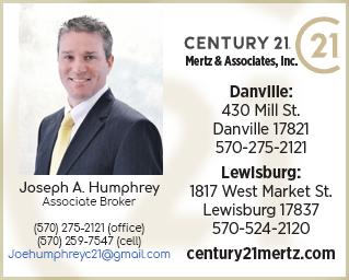 Joseph A. Humphrey Century 21