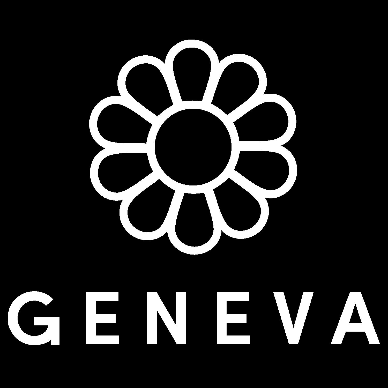 Geneva Wordmark