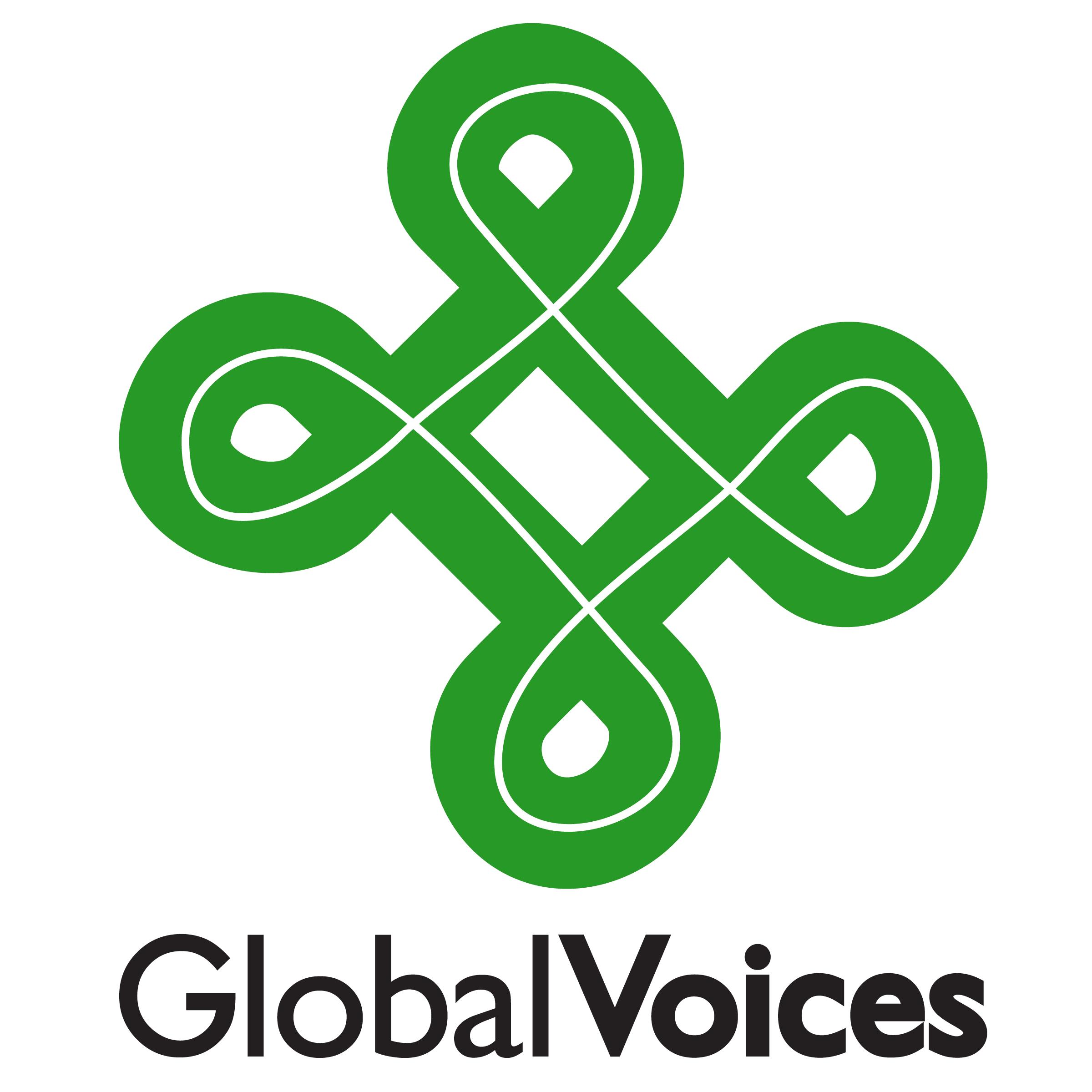 Global Voices हिन्दी में