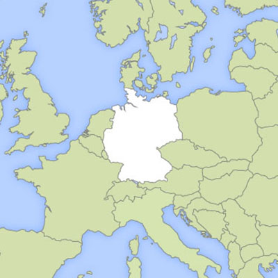 Berlin Germany Ministry Outreach Grace Community Church - Germany map 2016
