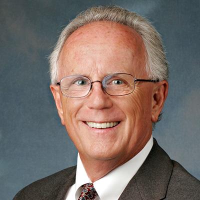John Bates image