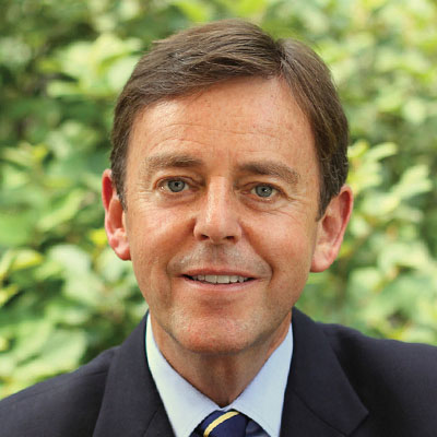 Alistair Begg image