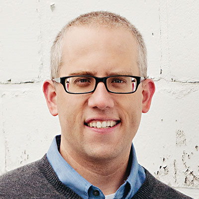 Kevin DeYoung image