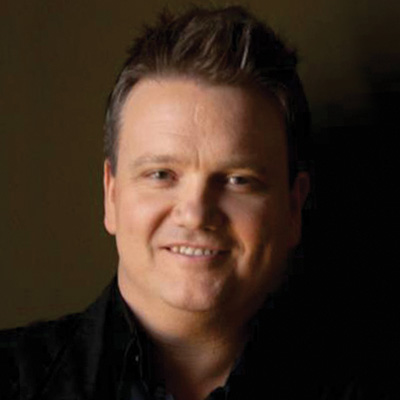 Keith Getty image
