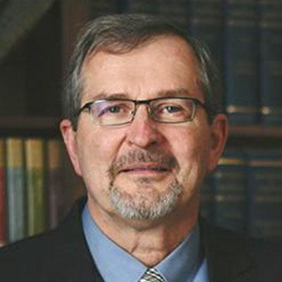 Dr Joel Beeke
