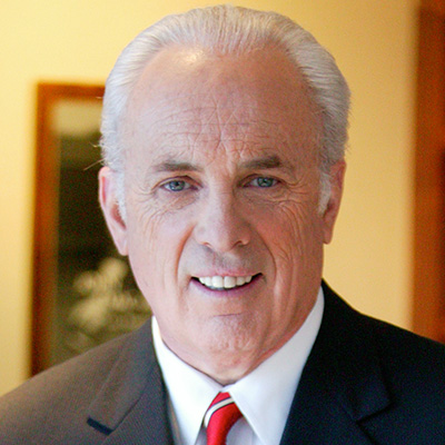 John MacArthur image
