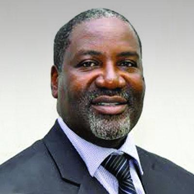 Conrad Mbewe image