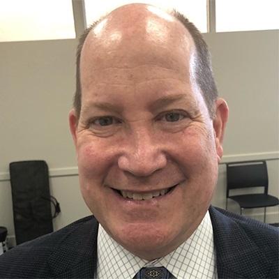 Mark Nielsen image