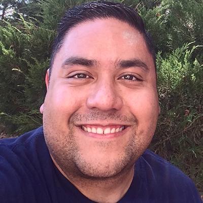 Tony Otero image