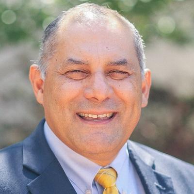 Roberto Sanchez image