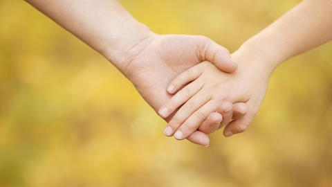 Hands for Hope image