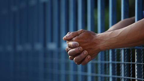 Jail Outreach image