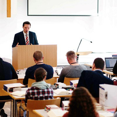 European Bible Training Center image