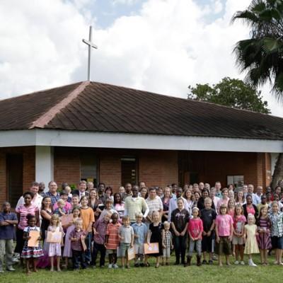 IBF Church image