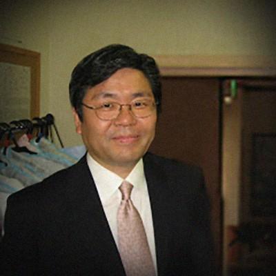 Host: Shuji Kondo image