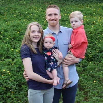 Wullbrandt, Sam & Sarah image