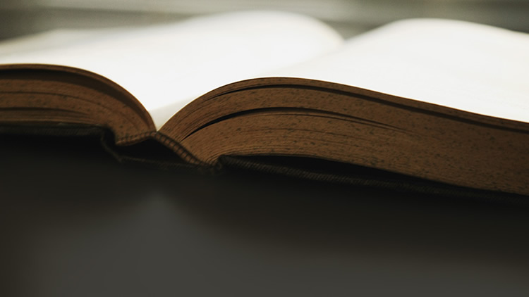 Building a Foundation on God's Word image