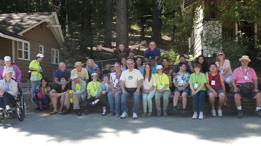 Camp Grace image