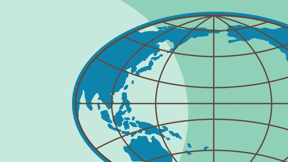 Faith Promise: Making a Global Impact for the Gospel image