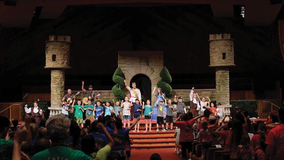 Celebrating the Kingdom Chronicles image