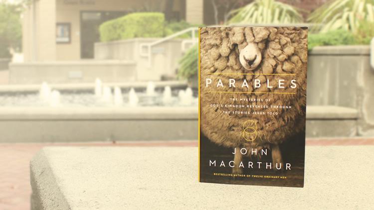 New Book by John MacArthur image