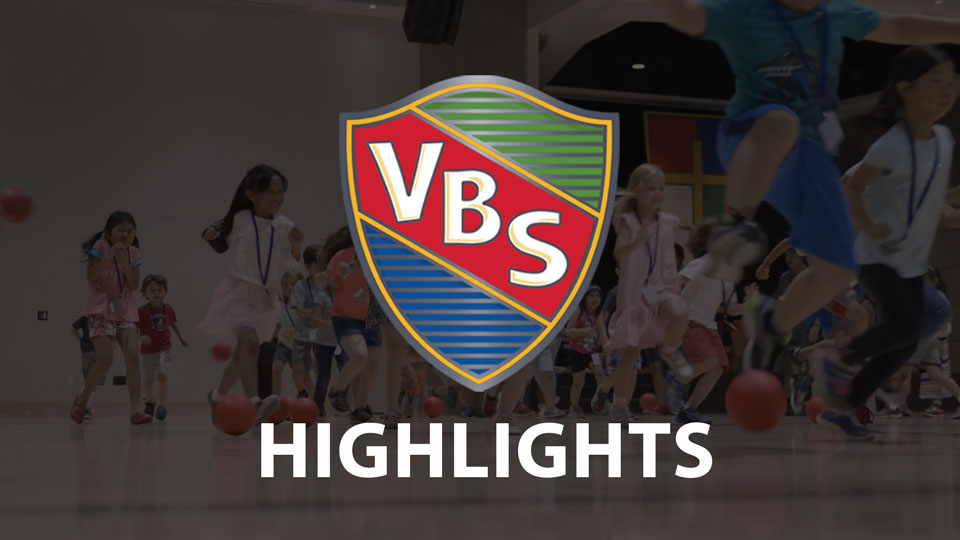VBS Highlights image