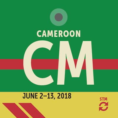Cameroon image