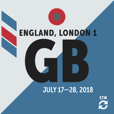 England, London 1 image