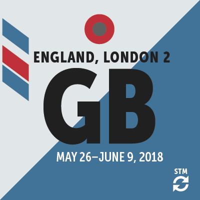 England, London 2 image