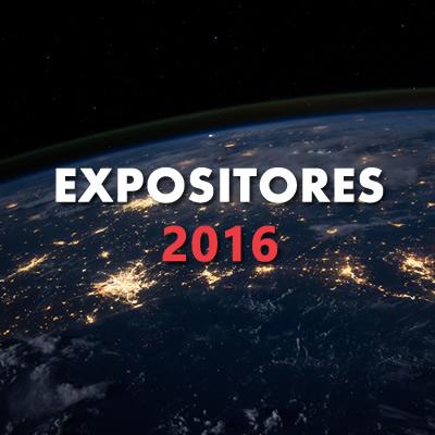 Expositores 2016 Media