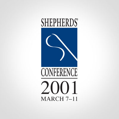 Shepherds' Conference 2001