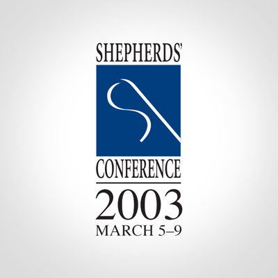 Shepherds' Conference 2003