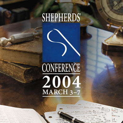 Shepherds' Conference 2004