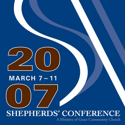 Shepherds' Conference 2007