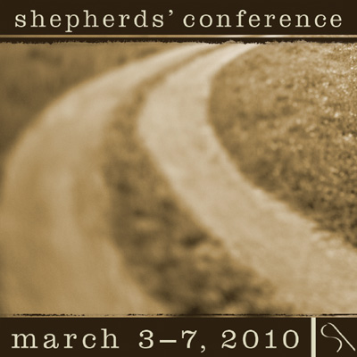 Shepherds' Conference 2010