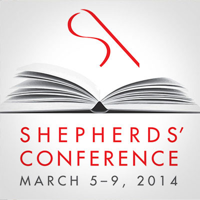 Shepherds' Conference 2014