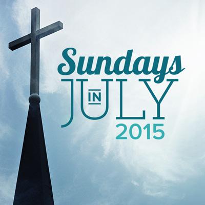 Why We're Not Roman Catholic | Sundays in July | Grace