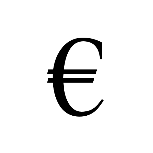 Euronmerkki