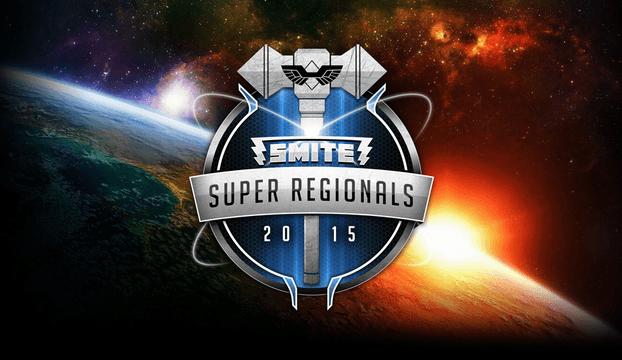 SMITE Super Regionals