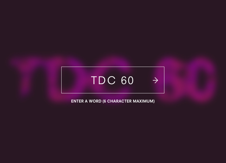 Type Director's Club