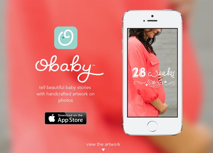 Obaby App