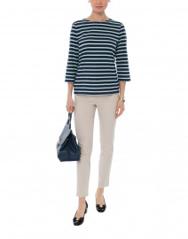 Chino Control Stretch Ankle Pant