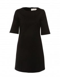 Clementine black ponte knit dress goat halsbrook unfortunately we dont carry this product anymore publicscrutiny Images