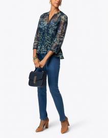 Malibu Blue Denim Jean