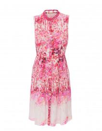 Elie Tahari Silk Dress