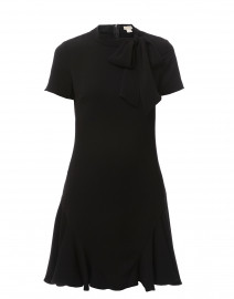 3961941a0d7 ... look Shoshanna Bosher Black Crepe Dress  395 ...