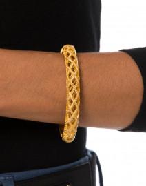 Loire Gold Bracelet